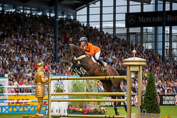 Greve Willem, NED, Zypria S<br /> CHIO Aachen 2019<br /> Weltfest des Pferdesports<br /> © Hippo Foto - Stefan Lafrentz<br /> Greve Willem, NED, Zypria S