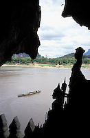 Pak Ou cave - Luang Prabang - Lao People's Democratic Republic