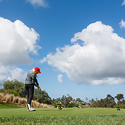 03/26/2018 - Women's Golf March Mayhem Tournament Day 1