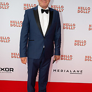NLD/Rotterdam/20200308 - Premiere Hello Dolly, Barry Stevens