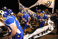 Oxford High vs. West Point in Oxford, Miss. on Friday, October 28, 2011. West Point won 31-21...