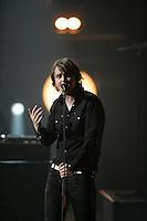 The BRIT Awards 2005 with MasterCard. Earls Court, London. Tuesday, Feb. 9, 2005 (John Marshall JME)