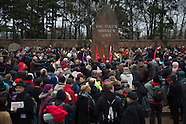 Luxemburg-Liebknecht remembrance 2015