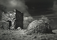 Castle Keep, County Donegal