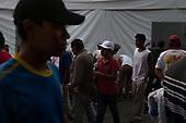 2018-11: Migrant Caravan