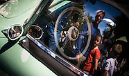 Carmel-by-the-Sea Concours 2014