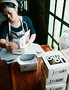 Jomo bakery.
