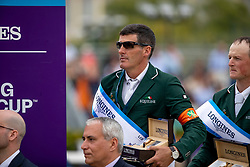 O'Shea Paul, IRL<br /> Longines FEI Jumping Nations Cup Final<br /> Challenge Cup - Barcelona 2019<br /> © Dirk Caremans<br />  06/10/2019