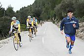 2013.11.26 - Mallorca - Telenet-Fidea winterstage
