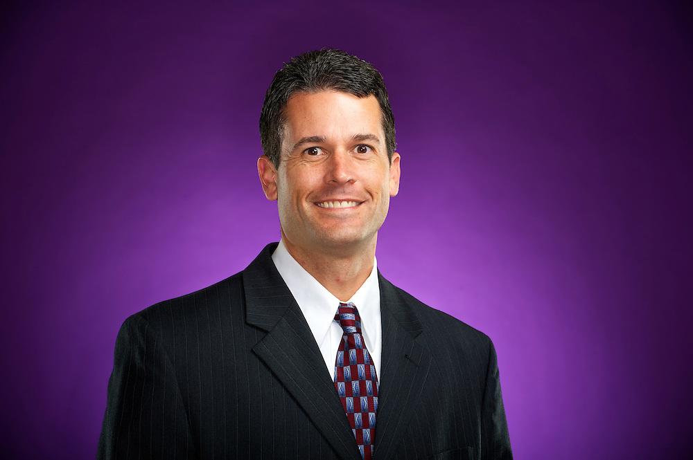 Brian Rice<br /> General manager, Sierra Lobo Inc.<br /> NASA Glenn Research Center