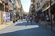 Heraklion, Crete Island, Greece