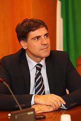 GIANNATTASIO MAURO