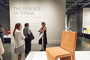 """The Essence of Things: Design and the Art of Reduction"" exhibit at the New Orleans Museum of Art;Smithsonian's Design Institute New Orleans; Cooper Hewitt Design K-12; a creativity conference for New Orleans teachers"