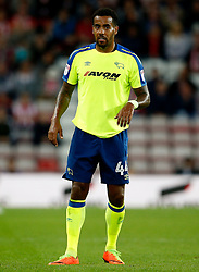 Tom Huddlestone of Derby County - Mandatory by-line: Matt McNulty/JMP - 04/08/2017 - FOOTBALL - Stadium of Light - Sunderland, England - Sunderland v Derby County - Sky Bet Championship