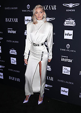 Harper's Bazaar ICONS Party 2018 in NYC 9 Sept 2018
