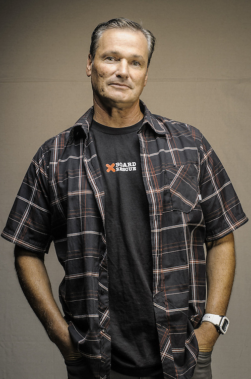 Gary Holl