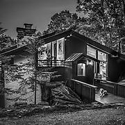 Black & White fine art photography