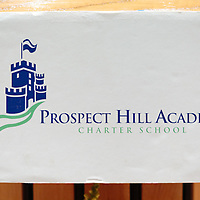 2015 Prospect Hill Academy 2015 Commencement