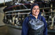 AHU18 - Cheyenne Wilson - Young Maori Farmer