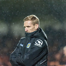 Gary Teale | Leaves St Mirren | 1 June 2015