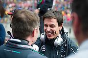 April 20, 2014 - Shanghai, China. UBS Chinese Formula One Grand Prix. \f1