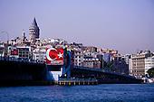 Bosphorus - Istanbul - Turkey