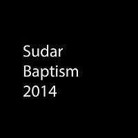 Sudar Baptism 2014