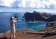 Ponta de Sao Lourenco, Madeira, Landscape