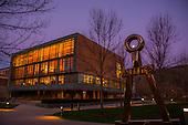 Wise Campus Center