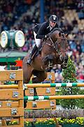 Gregory Wathelet - Conrad<br /> World Equestrian Festival, CHIO Aachen 2013<br /> © DigiShots