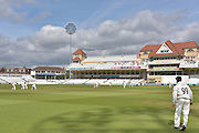 Trent Bridge during the Specsavers County Champ Div 1 match between Nottinghamshire County Cricket Club and Hampshire County Cricket Club at Trent Bridge, West Bridgford, United Kingdom on 13 August 2016. Photo by Simon Trafford.