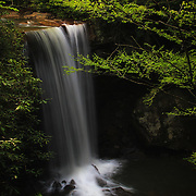 """Dreamy Cucumber Falls""<br />