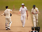 The Ashes - Second Test