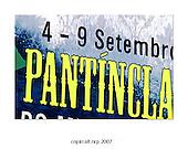 Pantin Classic 2007
