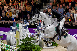 Philippaerts Olivier, BEL, H&M Legend Of Love<br /> Jumping Mechelen 2019<br /> © Hippo Foto - Dirk Caremans<br />  30/12/2019