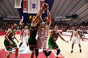 Orelik Gediminas<br /> Umana Reyer Venezia vs Banvit<br /> FIBA Basketball Champions League 2017/2018<br /> Venezia,  10/10/2017<br /> Foto Ciamillo-Castoria/A. Gilardi