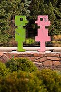 Pinkie & Mr Green