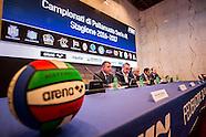 PALLANUOTO Presentazione stagione 2016 - 2017 ITA
