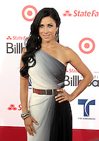 (CH) fl-el-billboard-latin-music-awards-CH19 --Monica Noguera arrives at the Billboard Latin Music Awards 2012 at Bank United Center on April 26, 2012 in Miami, Florida Staff photo/Cristobal Herrera
