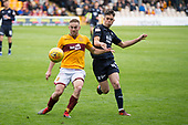 Motherwell v Dundee 27-04-2019