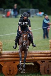 Sterkens Peter, BEL, Enzo G<br /> European Championship Eventing Landelijke Ruiters - Tongeren 2017<br /> © Hippo Foto - Dirk Caremans<br /> 29/07/2017