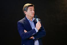 KBRSF - Henk Van Cauwenbergh 2018