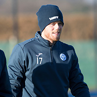 St Johnstone Training…08.12.17<br />