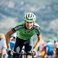 La Vuelta ciclista a España Stage13