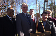 16729Emeriti Park Gazebo Dedication: Colby Ware