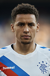 September 20, 2018 - Vila-Real, Castellon, Spain - James Tavernier of Rangers looks on prior to the UEFA Europa League group G match between Villarreal CF and Rangers at Estadio de la Ceramica on September 20, 2018 in Vila-real, Spain  (Credit Image: © David Aliaga/NurPhoto/ZUMA Press)