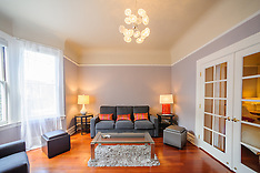 Private Residence Real Estate Listing   Mission Dolores San Francisco California