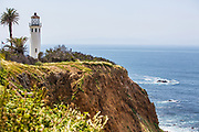 Point Vicente Lighthouse Palos Verdes Peninsula