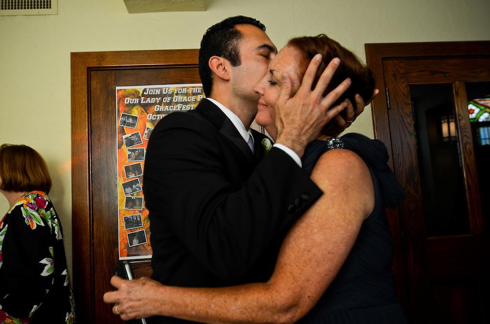 10/9/11 5:51:41 PM -- Zarines Negron and Abelardo Mendez III wedding Sunday, October 9, 2011. Photo©Mark Sobhani Photography