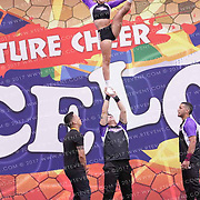 1043_Club de Cheerleading Thunders Barcelona - Jose y Helena